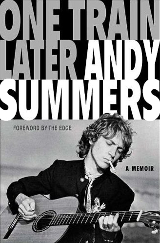 Andy Summers One Train Later