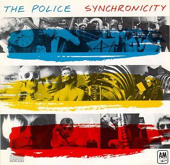 Synchronicity Album The Police