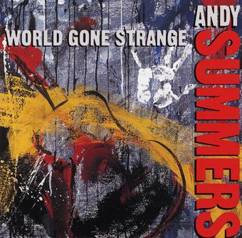World Gone Strange