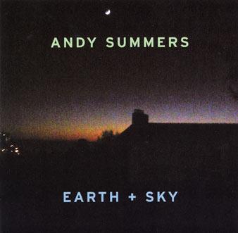 Earth &Sky