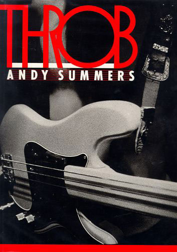 Throb Andy Summers